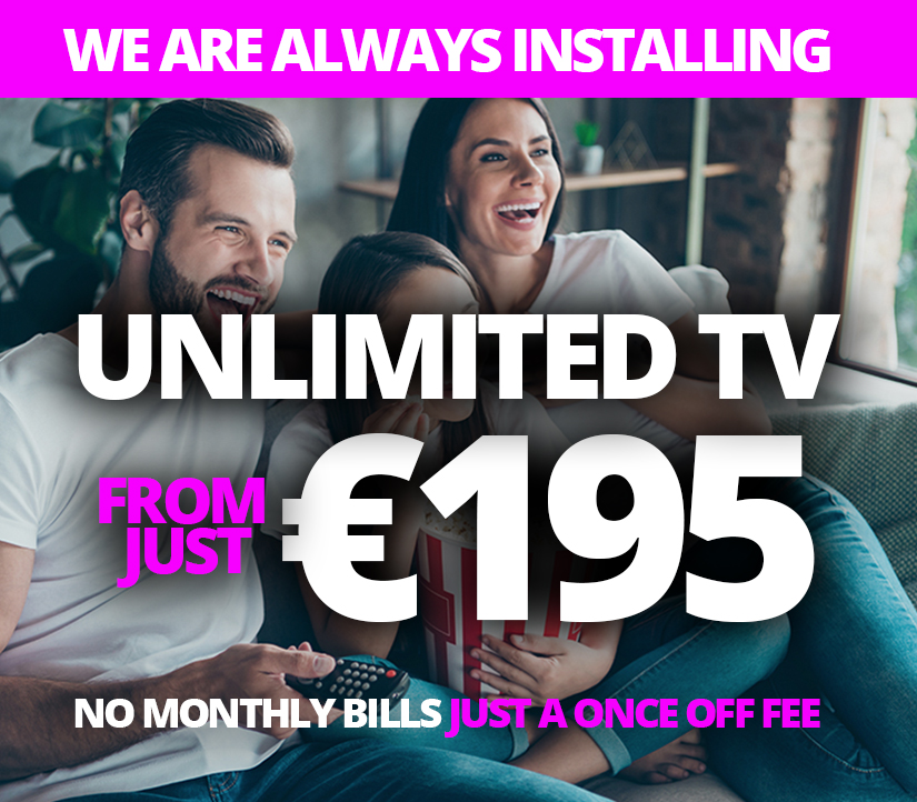 byebyetvbills.ie | bye bye tv bills